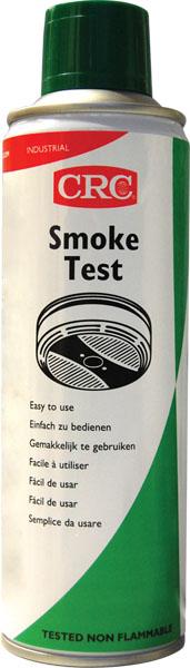 CRC SMOKE TEST
