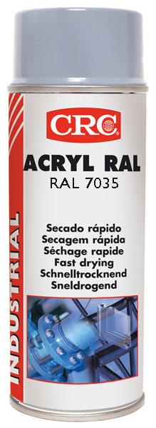 CRC ACRYL RAL
