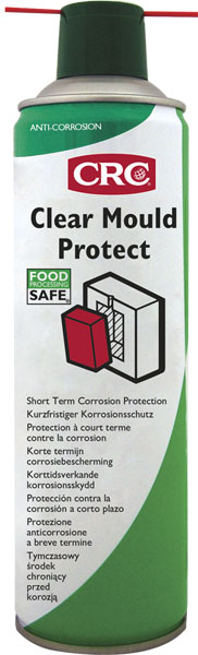 CRC CLEAR MOULD PROTECT (FPS)