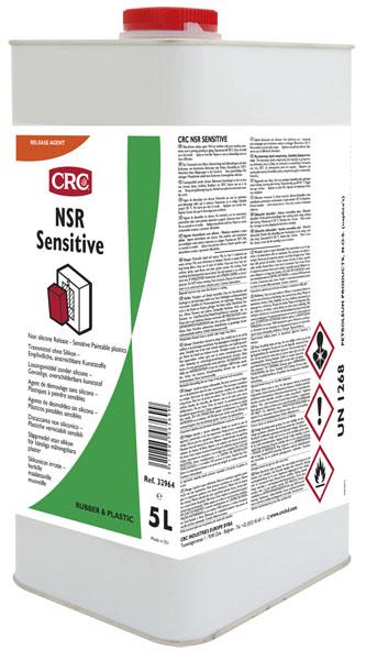 CRC NSR SENSITIVE