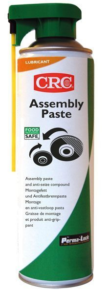 CRC ASSEMBLY PASTE (FPS)