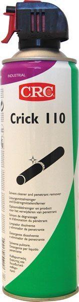 CRC CRICK 110