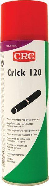 CRC CRICK 120