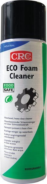 CRC ECO FOAM CLEANER (FPS)