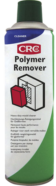 CRC POLYMER REMOVER