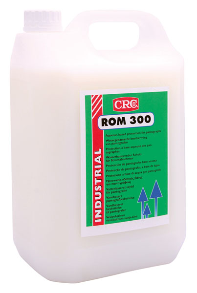 CRC ROM 300