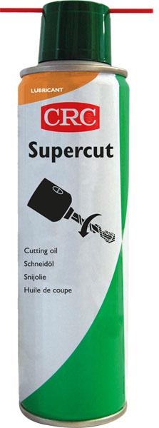 CRC SUPERCUT