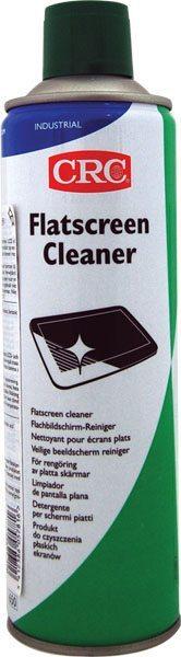 CRC FLATSCREEN CLEANER (FPS)