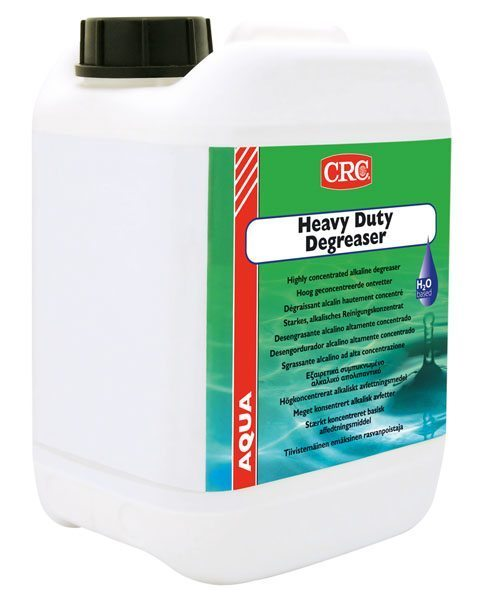 CRC HEAVY DUTY DEGREASER