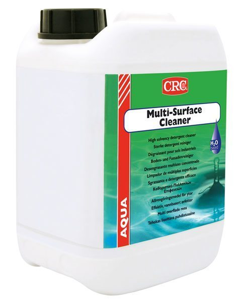 CRC MULTI SURFACE CLEANER
