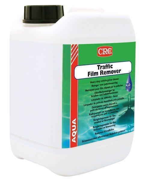 CRC TRAFFIC FILM REMOVER