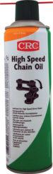 CRC HIGH SPEED CHAIN OIL