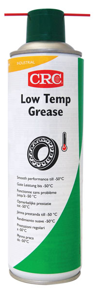 CRC LOW TEMP GREASE