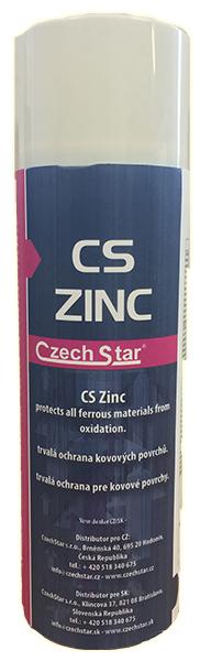 CS ZINC
